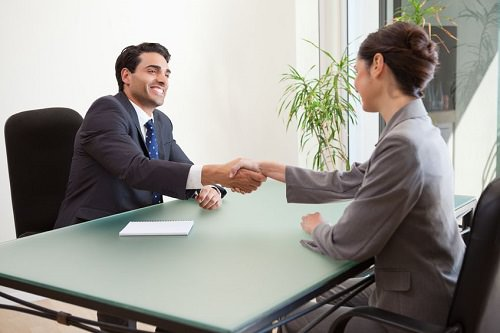 3 important tips for a successful interview