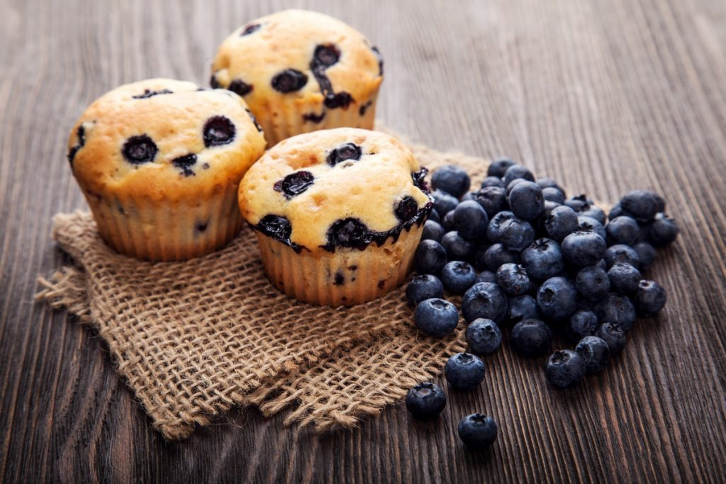 5 Fun Ways to Eat Blueberries