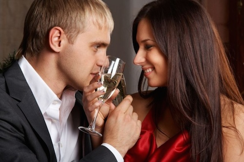 10 obvious signs a guy is flirting with you Flirting's a language - and just like with any other language, no one's born a fluent flirt if you want to know how to flirt like a pro, you've got to learn the signs.