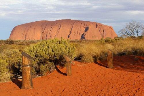 Longitude 131, Australia's Northern Territory