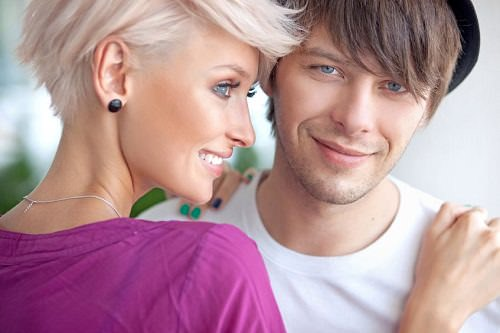 signs a guy is flirting with you How do you know when someone is flirting with you although it's different for everybody, there are some common signs here are a few clues:.