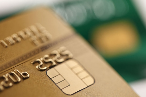 Pay off credit card balances in full