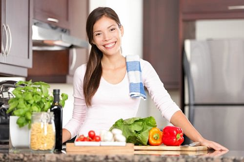 5 Simple Tips to Start Cooking Healthy