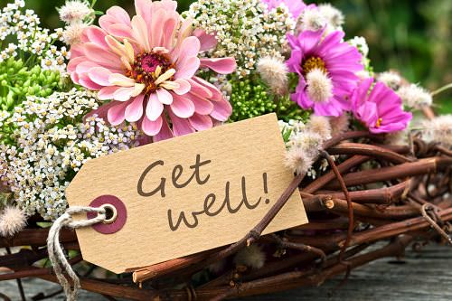 6 Steps to Creating an Encouraging Get Well Card