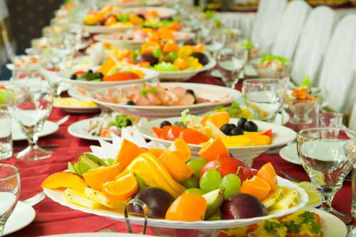 10 Tips for Planning a Brunch for a Large Group
