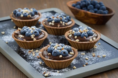 5 Fun Ways to Eat Blueberries