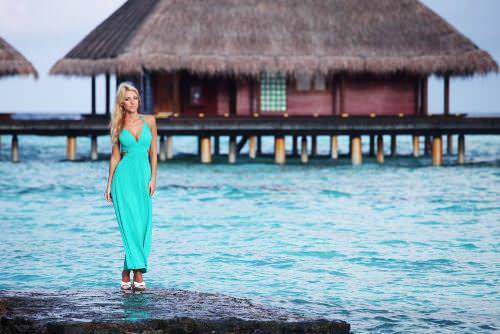 10 World's Best Beachfront Hotels