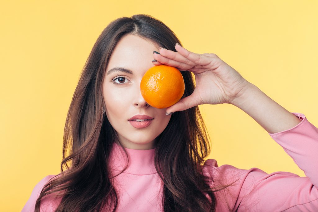 10 Important Nutrients Every Woman Needs