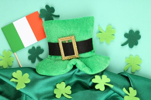 7 Awesome Ideas to Celebrate St. Patrick's Day