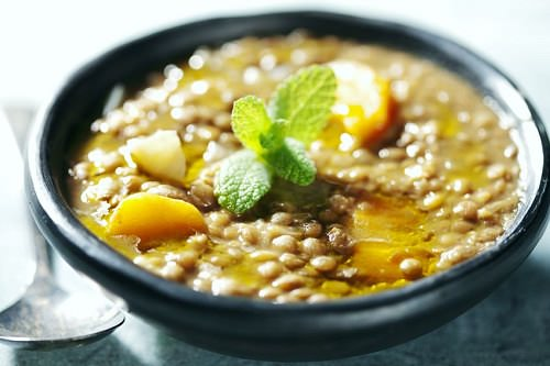7 Healthy Reasons to Add Lentils to Your Diet
