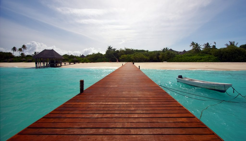 8 Most Beautiful Island Countries in the World