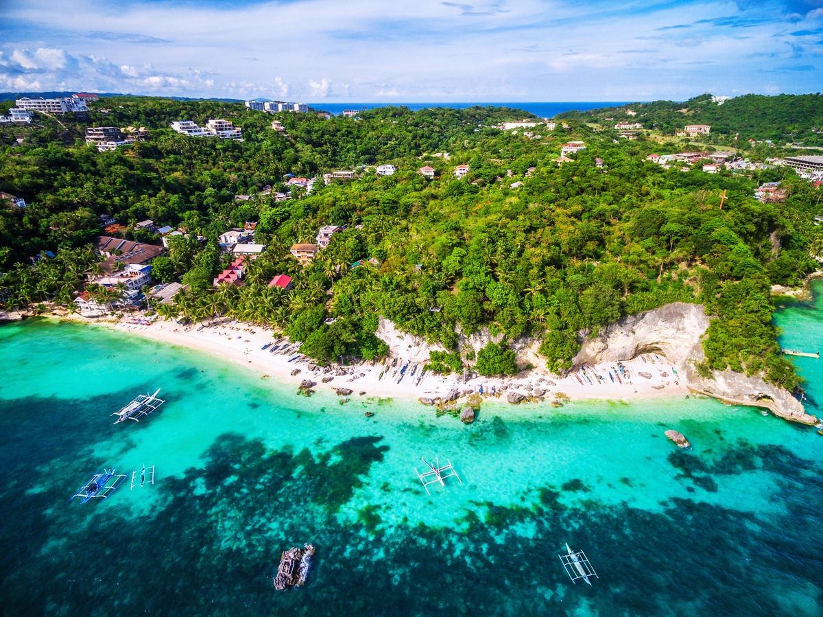 8 Most Beautiful Island Countries in the World The Philippines