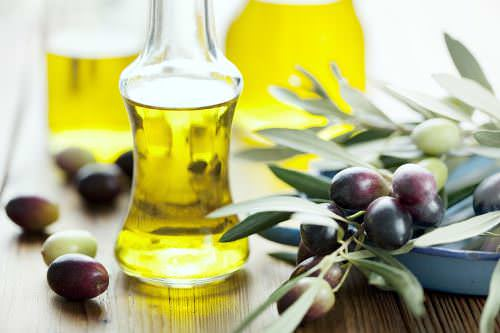 7 Great Uses for Olive Oil