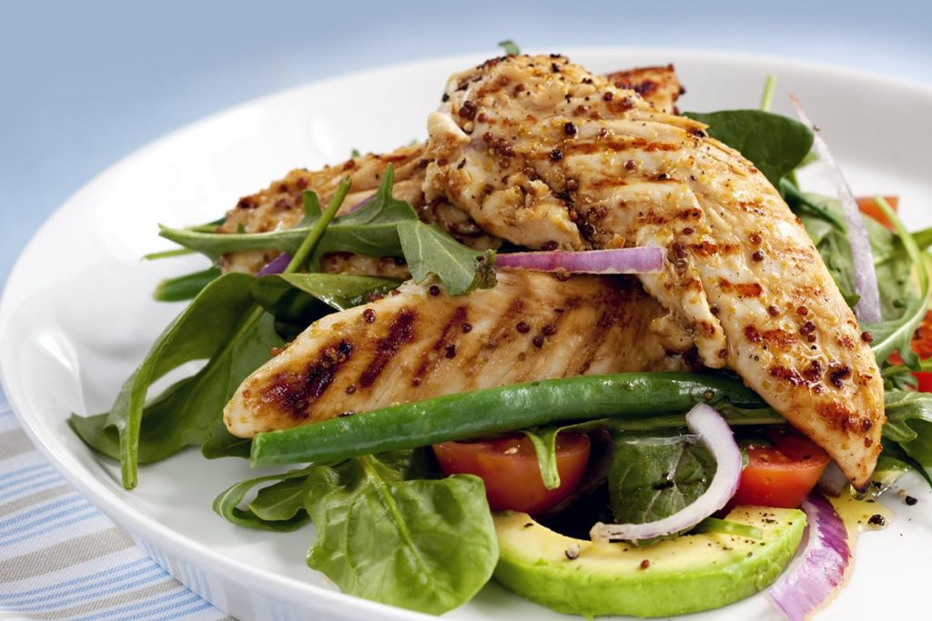 Foods to Eat to Increase Your Iron Intake