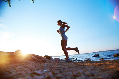 7 Effective Ways to Drop 10 Pounds Running
