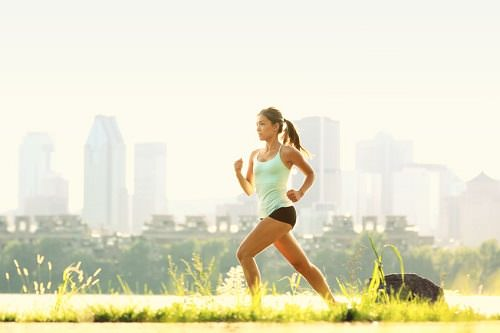 Increase your running mileage