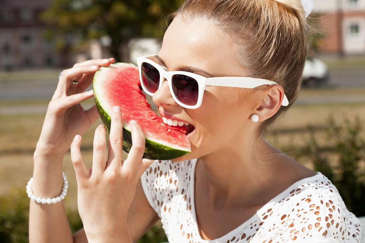 Watermelon 12 Foods to Eat to Burn More Calories