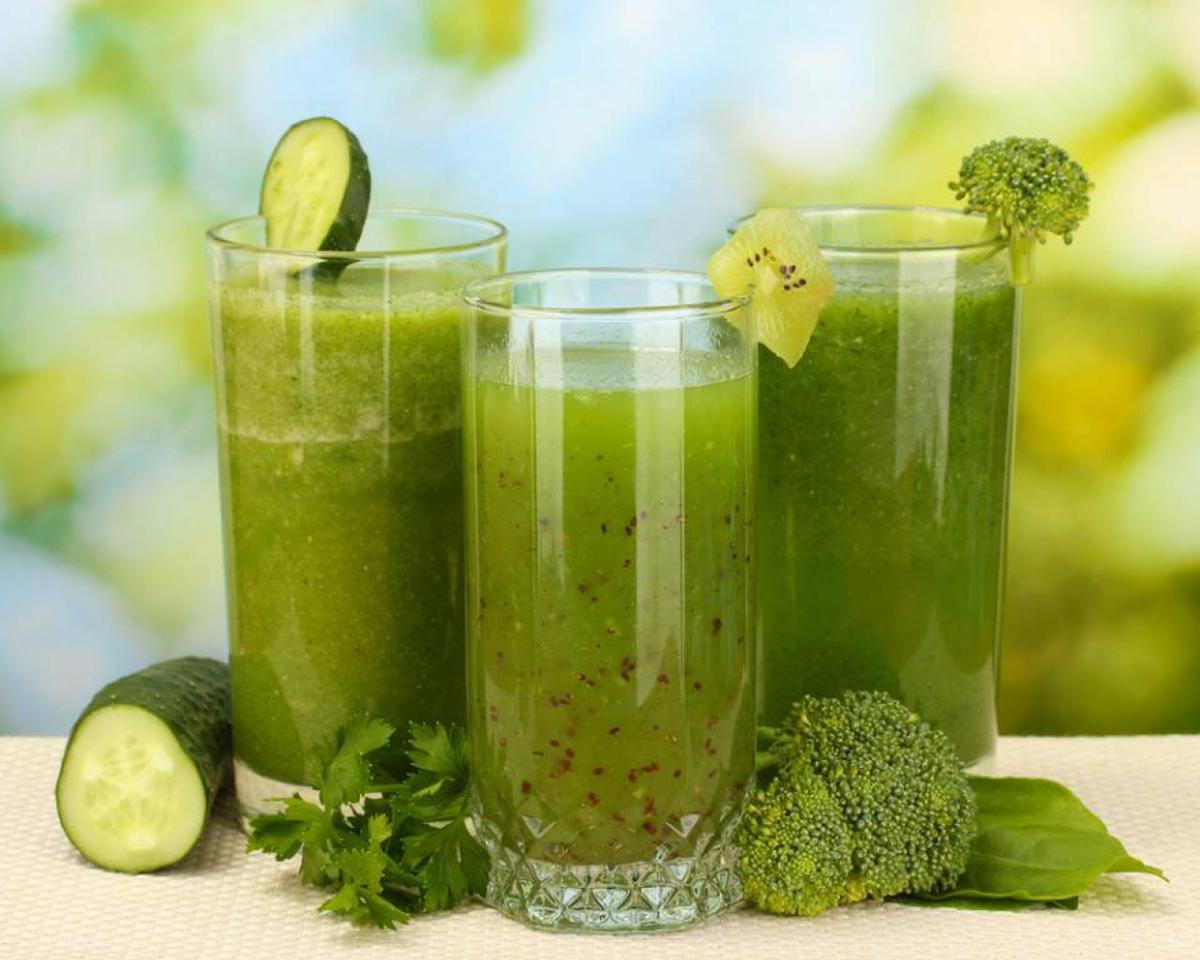 Delicious Ingredients to Add to Your Green Juice