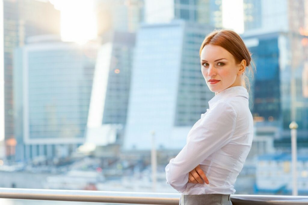 7 Ways to Tell the Difference Between Being Arrogant and Being Confident