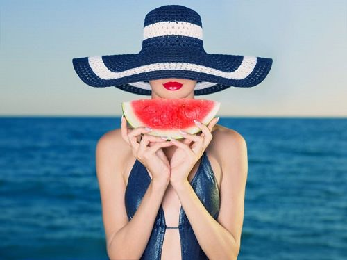 10 Foods to Eat to Stay Hydrated This Summer