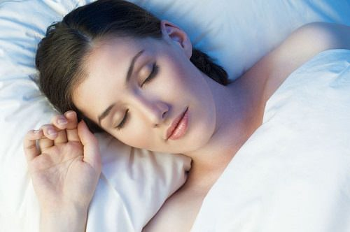 10 Ways to Get a Good Night's Sleep Despite Stress