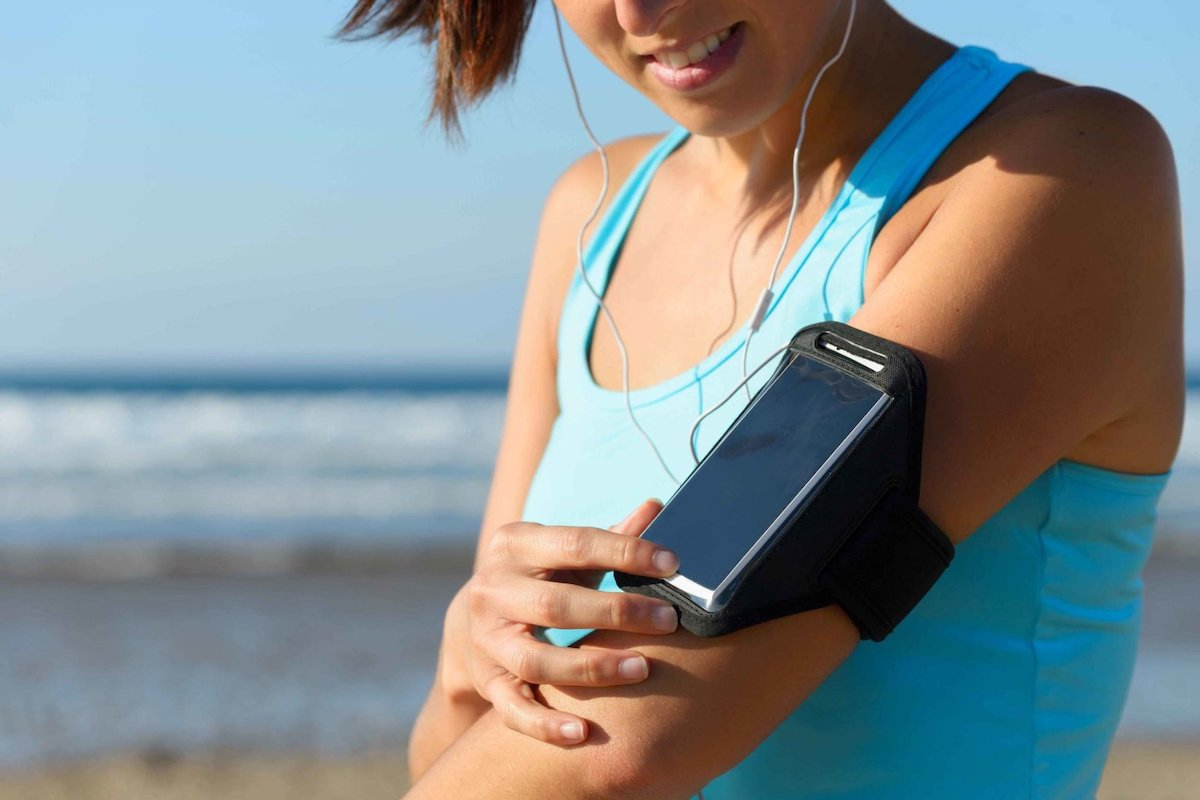 Awesome Fitness Apps That Will Keep You Motivated