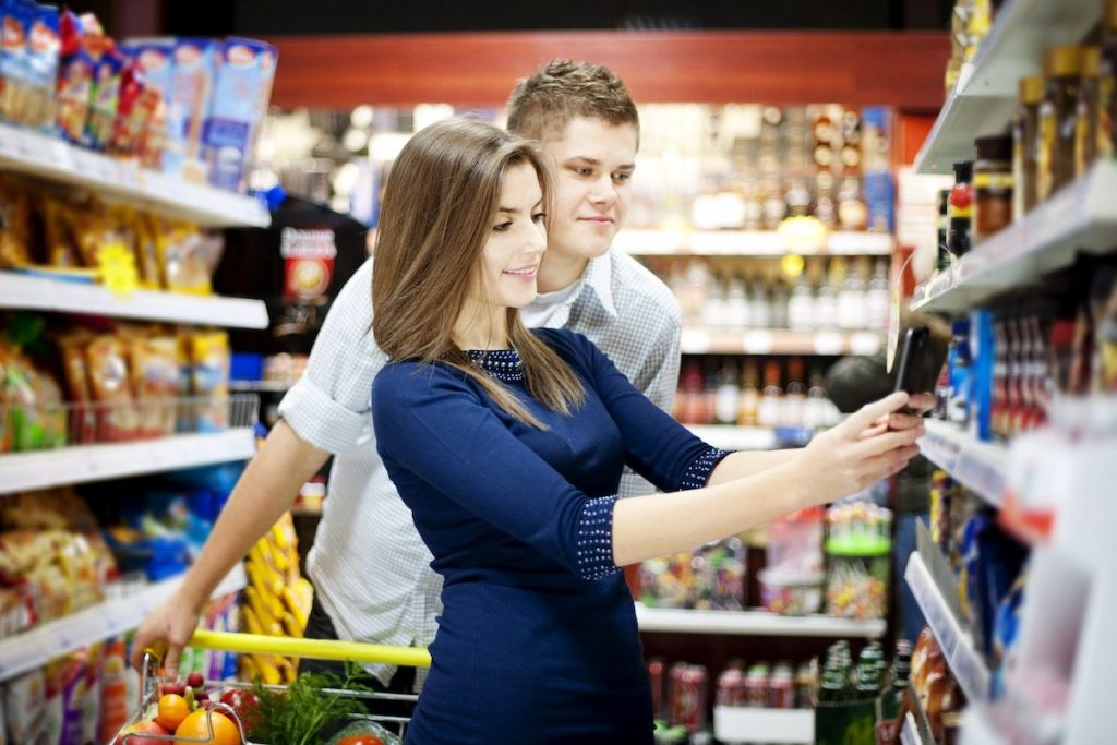 Surprisingly Healthy Processed Foods