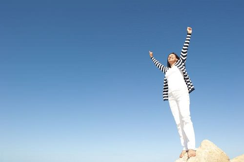 7 Amazing Benefits of Being Optimistic about Life