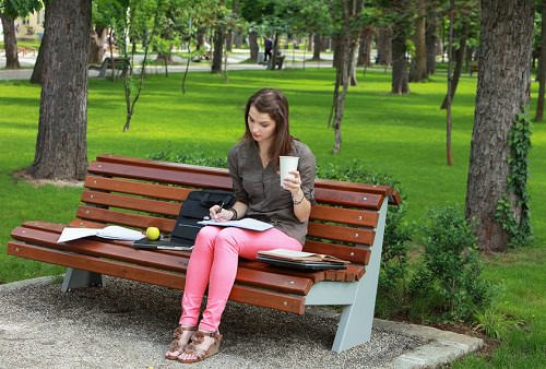 10 Healthy Things to Do during Your Lunch Break