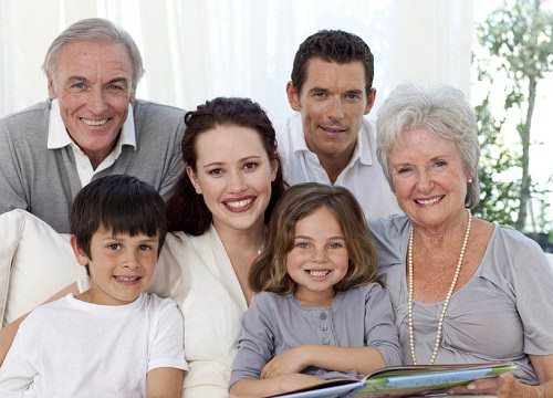 7 Wise Pieces of Advice from Grandparents