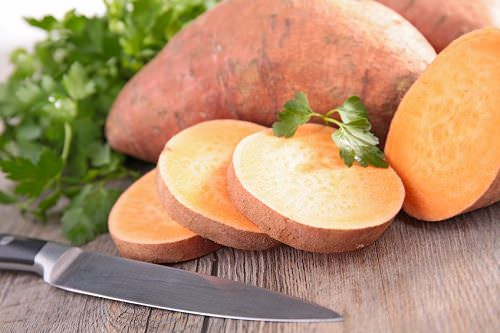 8 Fantastic Reasons to Eat Sweet Potatoes
