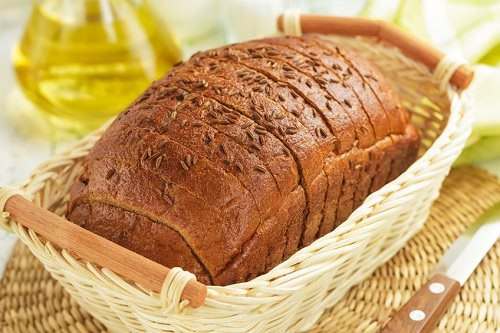 8 Healthy and Delicious Types of Bread for Weight Loss