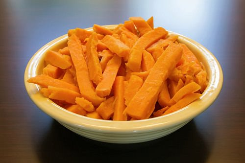 Reasons to Eat Sweet Potatoes