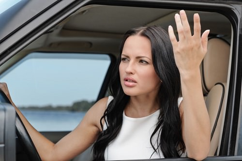 7 Things You Shouldn't Do When You're Angry