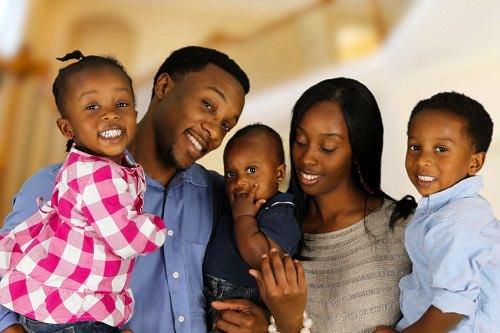 Happy Parenting: Children Are Our Future Judges