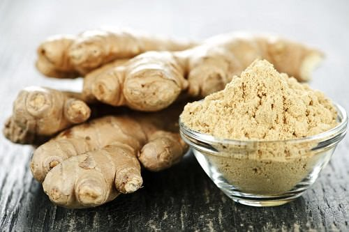 8 Health Benefits of Eating Ginger