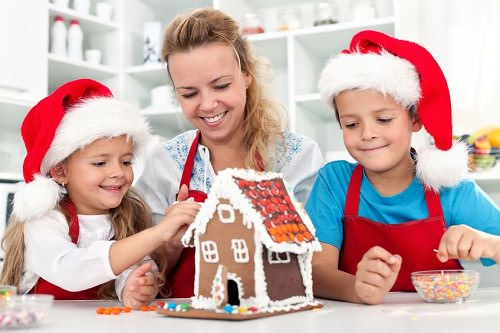 10 Steps to the Happiest Christmas Ever