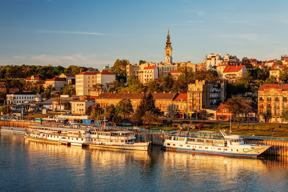 8 Most Underrated Countries in Europe Serbia
