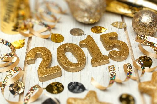 5 Most Important Rituals to Do on New Year's Eve