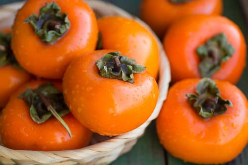 Image result for 5.Persimmons