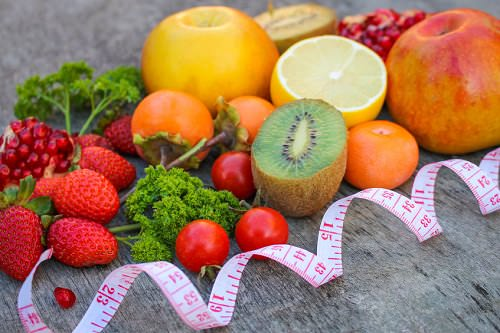5 Ways Fruits Can Help You Shed Weight