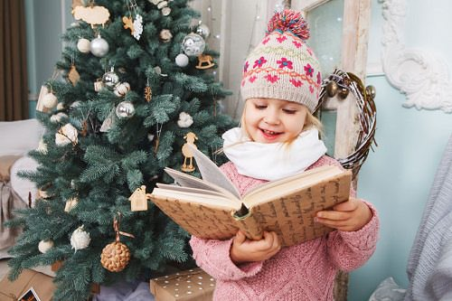 7 Ways to Make Christmas More Special for Your Children