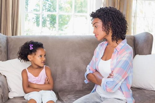 8 Effective Ways to Cope with Your Child's Bad Temper