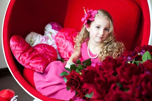 5 Fun Ways to Keep Your Kids Busy on Valentine's Day