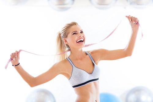 7 Instant Ways to Get a Skinnier Waist