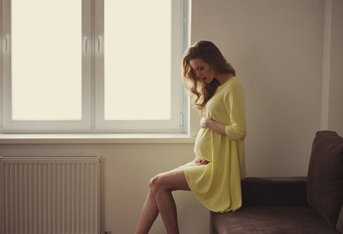 I started hookup a pregnant woman