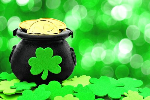 5 St. Patrick's Day Games Kids Will Love