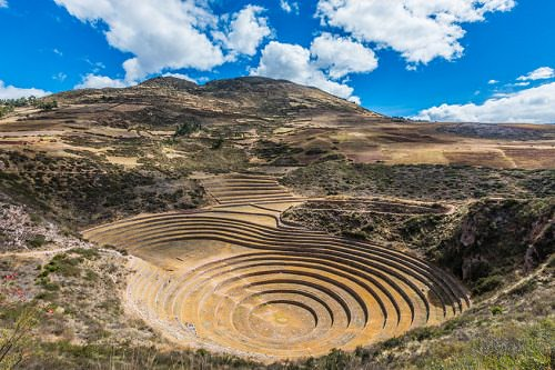 7 Most Breathtaking Ancient Ruins in Peru