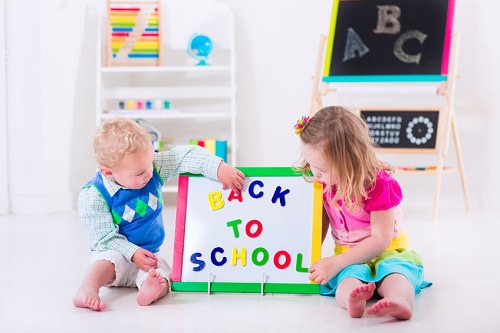 11 Family-Friendly Back-to-School Activities