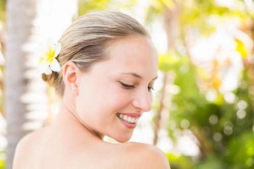 8 Health Benefits of Natural Body Care